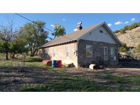 Property for sale at 1551 Fourmile Lane, Canon City,  Colorado 81212
