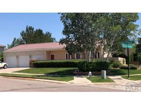 Property for sale at 4307 St Andrews Dr, Pueblo,  Colorado 81001