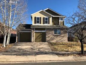 Property for sale at 5022 SWEETGRASS Lane, Colorado Springs,  Colorado 80922
