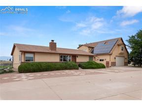 Property for sale at 1181 S Sabinas Drive, Pueblo West,  Colorado 81007