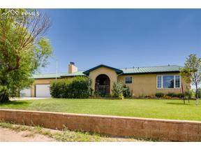 Property for sale at 22655 Jones Road, Calhan,  Colorado 80808