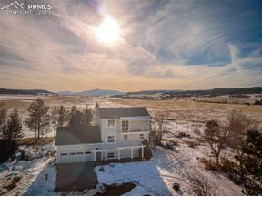 Property for sale at 11625 S Highway 83, Franktown,  Colorado 80116