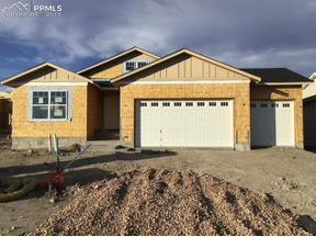 Property for sale at 6430 Mancala Way, Colorado Springs,  Colorado 80924