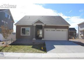 Property for sale at 7813 Whistlestop Lane, Fountain,  Colorado 80817