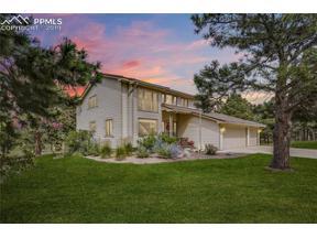 Property for sale at 7950 Windfall Way, Colorado Springs,  Colorado 80908