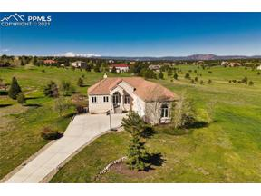 Property for sale at Monument,  Colorado 80132