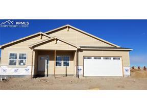 Property for sale at 6574 Mancala Way, Colorado Springs,  Colorado 80924