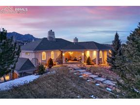 Property for sale at Colorado Springs,  Colorado 80919