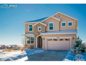 Property for sale at 5269 Castlewood Canyon Court, Colorado Springs,  Colorado 80924