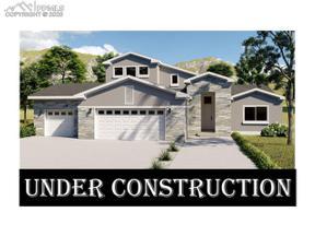 Property for sale at 10154 Beckham Street, Peyton,  Colorado 80831