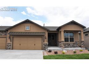 Property for sale at 3323 Union Jack Way, Colorado Springs,  Colorado 80920