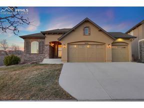 Property for sale at 5206 Chimney Gulch Way, Colorado Springs,  Colorado 80924