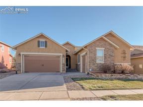 Property for sale at 5817 Rowdy Drive, Colorado Springs,  Colorado 80924