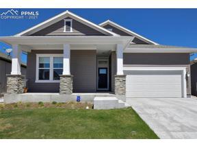Property for sale at Colorado Springs,  Colorado 80924