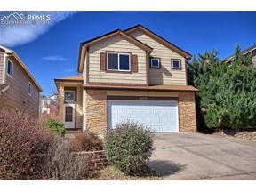 Property for sale at 6007 Desoto Drive, Colorado Springs,  Colorado 80922