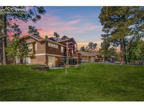 Property for sale at 10805 Hat Creek Place, Colorado Springs,  Colorado 80908