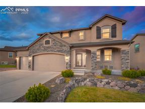 Property for sale at 5929 Traditions Drive, Colorado Springs,  Colorado 80924