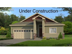 Property for sale at 10046 Henman Terrace, Peyton,  Colorado 80831