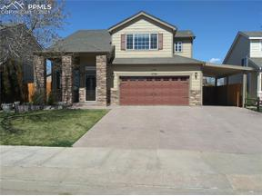 Property for sale at Fountain,  Colorado 80817