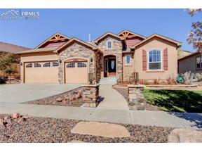 Property for sale at 1112 Spectrum Loop, Colorado Springs,  Colorado 80921