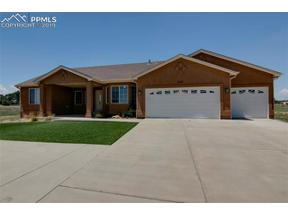 Property for sale at 407 S Escalante Road, Pueblo West,  Colorado 81007