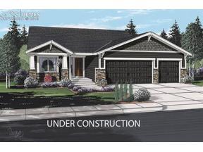 Property for sale at 9944 Devoncove Drive, Peyton,  Colorado 80831