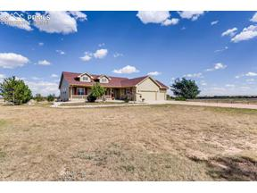 Property for sale at 13665 County 182 Road, Bennett,  Colorado 80102