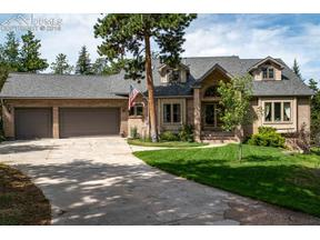 Property for sale at 18910 Cypress Point, Monument,  Colorado 80132