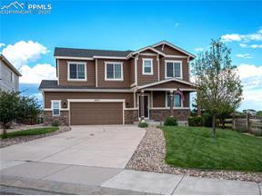 Property for sale at 9605 Beryl Drive, Peyton,  Colorado 80831
