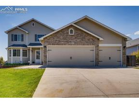Property for sale at 6421 Borough Drive, Colorado Springs,  Colorado 80923