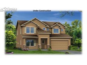 Property for sale at 10406 Beckham Street, Colorado Springs,  Colorado 80831