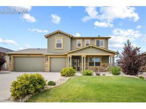 Property for sale at 5249 Gem Lake Court, Colorado Springs,  Colorado 80924