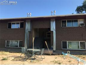 Property for sale at 7095 Prado Drive, Fountain,  Colorado 80817