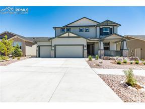 Property for sale at 9645 Surrey Run Drive, Colorado Springs,  Colorado 80924