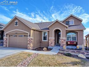 Property for sale at 4001 Horse Gulch Loop, Colorado Springs,  Colorado 80924