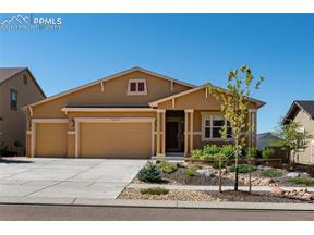 Property for sale at 5345 Gem Lake Court, Colorado Springs,  Colorado 80924
