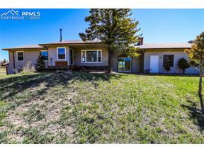 Property for sale at 2790 Vandenberg Avenue, Monument,  Colorado 80132