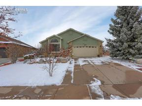 Property for sale at 4870 Purcell Drive, Colorado Springs,  Colorado 80922