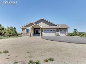 Property for sale at 4160 Highview Drive, Colorado Springs,  Colorado 80908