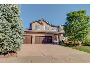 Property for sale at 10552 Antler Creek Drive, Peyton,  Colorado 80831