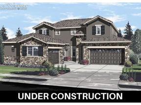 Property for sale at 12614 Windingwalk Drive, Falcon,  Colorado 80813