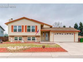 Property for sale at 2980 Zephyr Drive, Colorado Springs,  Colorado 80920