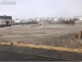 Property for sale at 4002 Horse Gulch Loop, Colorado Springs,  Colorado 80924