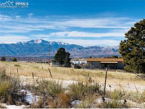 Property for sale at 7729 Rustic Lane, Colorado Springs,  Colorado 80924