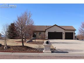Property for sale at 11132 Tottenham Court, Peyton,  Colorado 80831