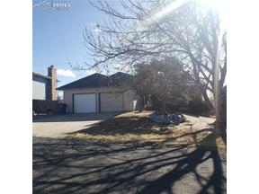Property for sale at 2005 E Flintlock Terrace, Colorado Springs,  Colorado 80920
