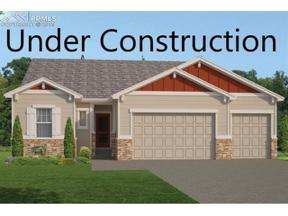 Property for sale at 10289 Moorcroft Drive, Peyton,  Colorado 80831