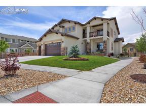 Property for sale at 9376 Stanley Park Drive, Colorado Springs,  Colorado 80924