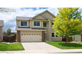 Property for sale at 707 Hampstead Avenue, Castle Rock,  Colorado 80104
