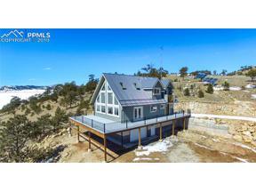 Property for sale at 813 Larimer Drive, Hartsel,  Colorado 80449